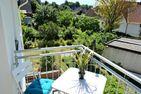 Villa Laboe Ocean Laboe - Balkon