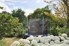 Villa Laboe Beach Laboe - Garten
