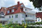 Villa Fördestrand Villa Fördestrand - 'Sehpferdchen' Laboe - Hauptansicht