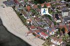 Erholungszentrum Laboe SH 48 Ostseeoase Laboe - Vogelperspektive