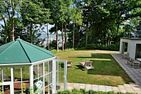 Villa Bellevue I Heikendorf - Garten
