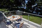 Villa Bellevue II Heikendorf - Balkon