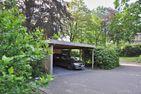 Villa Bellevue II Heikendorf - Fassade / Eingang