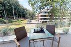 White Pearl Apartment 1.08 Timmendorfer Strand - Balkon