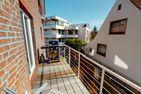 54° Nord Wohnung 3 Grömitz - Balkon