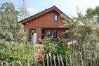 Feriendorf Südstrand Haus 08 Pelzerhaken - Vorderansicht