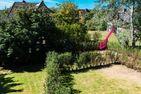 Appartement Margarethenhus Westerland - Garten