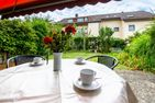 Ferienwohnpark Immenstaad am Bodensee Ferienhaus Tobelweg  - Garten