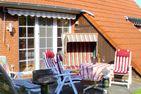 Ferienhaus Willems Krummhörn-Greetsiel -