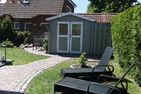 Ferienhaus AnnElli Krummhörn-Greetsiel -