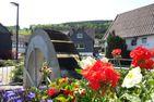 Landhaus Luis Ferienwohnung 2 Dachgeschoß Sauerland -