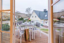 """Haus Kranichsruh Whg.2.3 """"StrandGut"""" Deutschland -"""