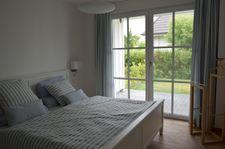 Müggenburger Weg 46 Wohnung 1  Streifenfisch unten rechts Deutschland - Schlafzimmer