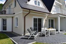 Müggenburger Weg 46 Wohnung 1  Streifenfisch unten rechts Deutschland - Terrasse