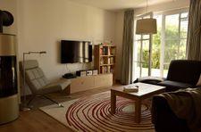 Müggenburger Weg 46 Wohnung 1  Streifenfisch unten rechts Deutschland - Wohnzimmer