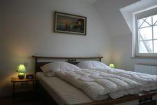 """Birkenstrasse 5 F Wohnung 7 """"Carpe Diem"""" Deutschland - Schlafzimmer"""