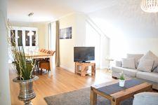 Villa Ocean Place Villa Ocean Place Wohnung 4  - Wohnzimmer