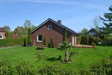 Starklef Eck Wyk - Garten