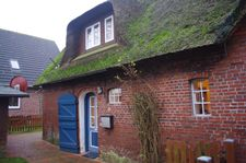 Ferienwohnung an der alte Schmiede Oldsum -