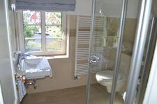 Zimmer mit Duschbad Utersum -
