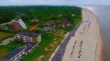Helle Strandwohnung Wyk -