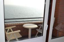 Strandhotel, App.31 Wyk -