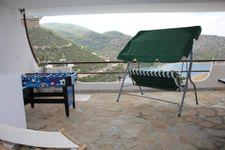 Gemeinsame Terrasse
