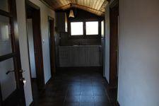Flur Dachgeschosswohnung