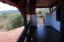 Eingang Dachgeschosswohnung