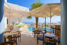 Poolbar/Terrasse