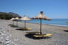 Beach in 4km