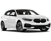Mietwagen Gruppe BMW 1er