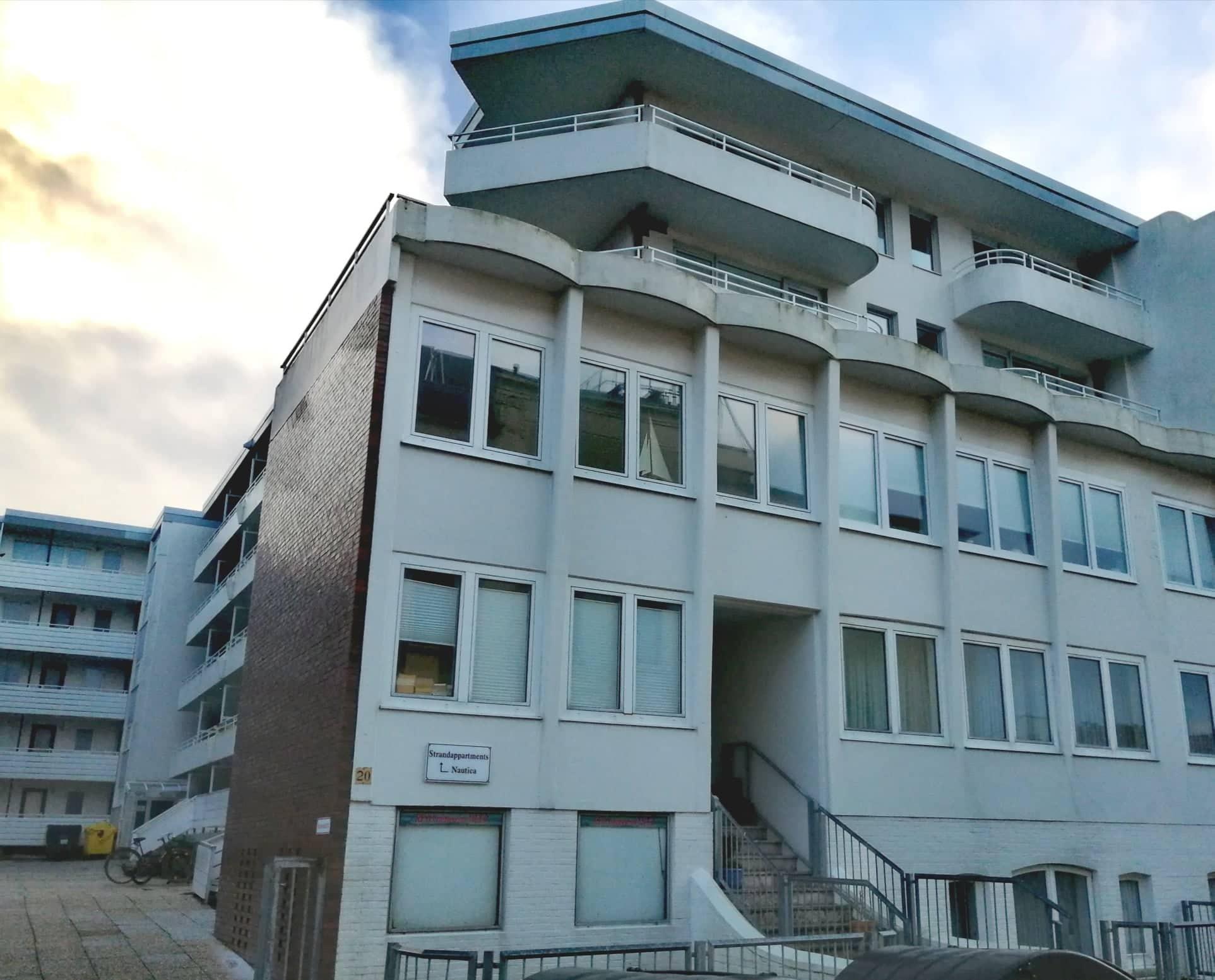 Haus Nautica 416